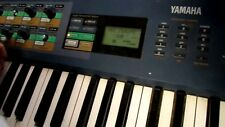 YAMAHA AN1x Control Synthesizer / Analog Physical Modeling Keyboard Great Synth