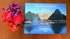 Princess Diana Royal Estates spectacular oversized UK hardcover photo book HTF