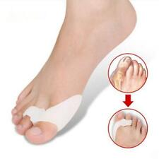Silicone Gel Bunion Toe Pain Relief Straightener Corrector Separator Alignment
