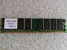 Memoria DDR Buffalo MS4003-S512MBJ 512mb PC3200 400MHz CL3 184 Pin