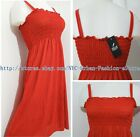 New Chic Solid Women Simple Dress/Sundress Beach Cover-up Sexy Clubbing Wear #J7