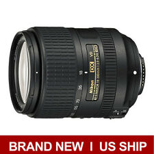 NEW US Nikon NIKKOR AF-S 18-300mm f/3.5-6.3 AS DX SWM VR IF A/M ED Lens