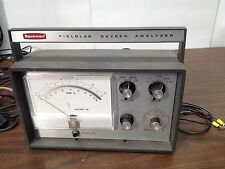 Beckman Fieldlab 1008 Lab Oxygen Temperature Analyzer