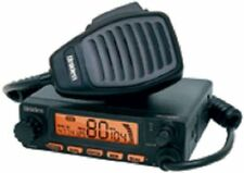UNIDEN UH7740NB COMPACT SIZE WITH SHORT CHASSIS UHF CB RADIO - 80 CHANNELS