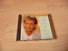 CD Olaf Berger - Erzähl mir was von Dir - 1994