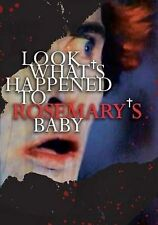 Look What's Happened to Rosemary's Baby,New DVD, Donna Mills, Tina Louise, Ruth