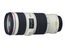 Canon EF 70-200MM f/4L IS USM Telephoto Zoom Lens Brand New Cod jeptall
