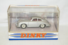 Dinky Collection DY-25 Porsche 356A Coupe 1958 silber 1:43 Matchbox