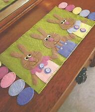 Easter Egg Hunt applique quilt pattern by Cleo and Me