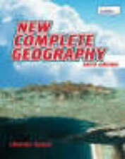 Hayes, Charles New Complete Geography: Bk. 3 Very Good Book