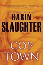 Will Trent Ser.: Cop Town by Karin Slaughter (2014, Hardcover)- ENGLISH- RETAIL