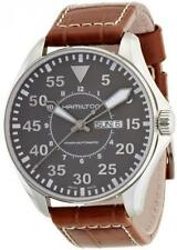 Hamilton Khaki Pilot Automatic H64715885 Mens Watch