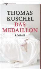 Kuschel, Thomas - Das Medaillon