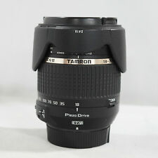 Used Tamron AF 18-270mm f/3.5-6.3 Di-II PZD VC Lens for Nikon