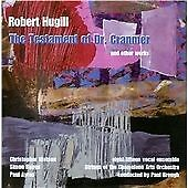 Robert Hugill - The Testament of Dr. Cranmer and other works, Eight, Paul Ayres,