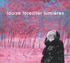 FORESTIER,LOUISE-LUMIERE (CAN)  CD NEW
