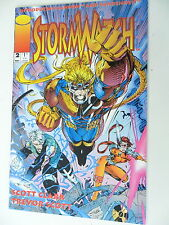 1 x comic-estados unidos-Stormwatch-nº 2-May-Image-inglés - z.1