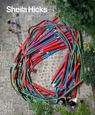 Sheila Hicks: 50 Years (Addison Gallery of American Art) by Faxon, Susan C., Si