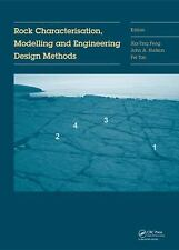 Rock Characterisation, Modelling and Engineering Design Methods (2013, Mixed...