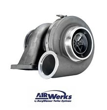 Borg Warner AirWerks 171701 S400SX4 -71mm A/R1.32 T6 for 500-1050 HP Turbo