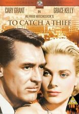 To Catch A Thief Cary Grant, Grace Kelly1955 Brand New Sealed DVD