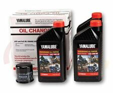 Yamalube Genuine Complete Oil Change Kit Bruin 350 10W-40