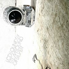 LCD SOUNDSYSTEM : SOUND OF SILVER (Double LP Vinyl) sealed