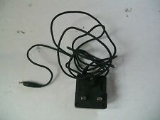 VG! OEM Original NOKIA UK 3 PIN PHONE Mains CHARGER Model # ACP-7X - Works!