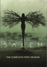 Salem Season 1 (3pc) / (Ntsc Ws Dol) DVD (MOD)