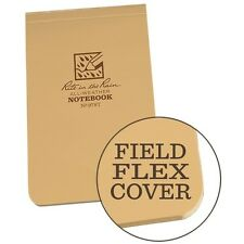 Rite in the Rain 978T All-Weather Memo Book, Tan
