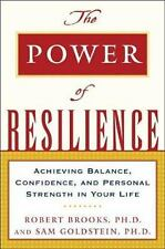The Power of Resilience: Achieving Balance, Confidence, and Personal Strength in