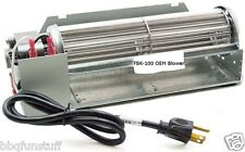 Lennox Superior Factory OEM Wood Prefab Fireplace Blower Kit FBK100 80L84 New