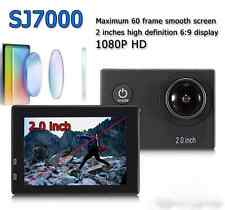 "Action Camera SJ7000 Wifi 2""Screen HD Sport Waterproof Camcorder FREE 16GB Card"