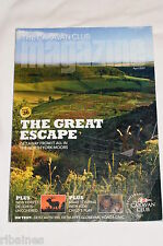 Caravan Club Mag April 2007/Geist Aktiv 595/Dethleffs Clobevan 1/Honda Civic 2.2