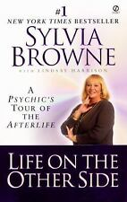 Sylvia Browne - Life On The Other Side (2001) - New - Mass Market (Paperbac