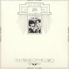 Friends of Mr. Cairo by Jon & Vangelis (CD, Jun-1988, Polydor)