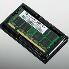 New 1GB DDR2-533 PC2-4200 200pin 533 SODIMM Laptop Memory for IBM Thinkpad T43