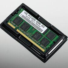 New 1GB DDR2-533 PC2-4200 200pin 533 SODIMM Laptop Memory for IBM Thinkpad T43