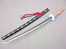 One piece Surgeon of Death Doctor Trafalgar Law Sword Nodachi Cosplay Weapon