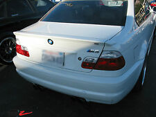 99-06 BMW 3-SERIES E46 3PC AC Style 2D Trunk Spoiler Wing CANADA USA Coupe