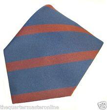 Kings Liverpool Regiment Tie
