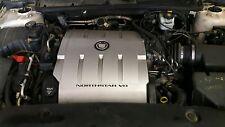 2004 Cadillac Deville engine 4.6L Northstar V8