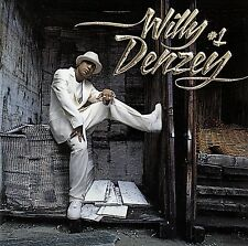 WILLY DENZEY : #1 - NUMBER ONE / CD - TOP-ZUSTAND