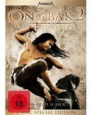 DVD - Ong Bak 2 - Uncut - 2 Disc Special Edition - FSK ab 18