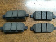 NISSAN OEM REAR BRAKE PADS FOR FRONTIER 2005-2012 AND  XTERRA 2005-2012