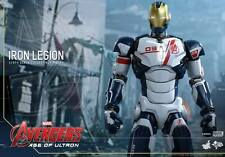 "Hot Toys Avengers: Age of Ultron 'Iron legion' 12"" Action Figure  HT-902425"