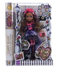 NEW OFFICIAL MONSTER HIGH CEDAR WOOD EVER AFTER HIGH SET