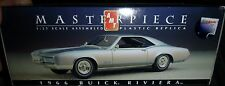 AMT MASTERPIECE 1966 Buick Riviera Model Car Mountain PRE-ASSEMBLED