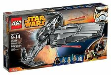 LEGO Star Wars 75096 Sith Infiltrator  BRAND NEW In Sealed Box
