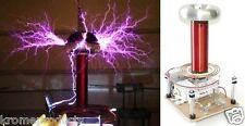 Simple Instructions - Easy Plans How to Build a Tesla Coil * Available on CD *